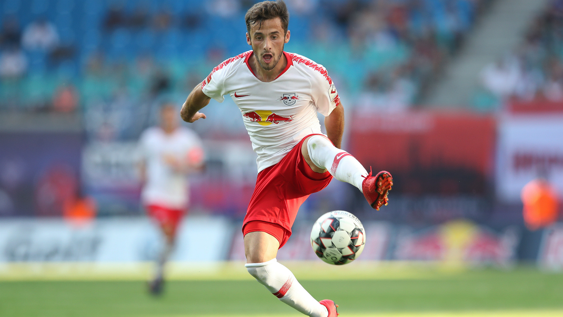 Marcelo Saracchi RB Leipzig 26072018
