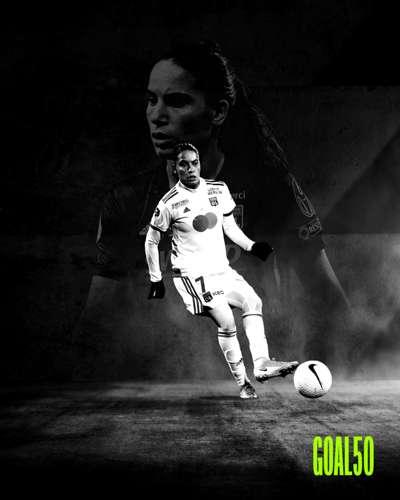 Amel Majri Goal 50