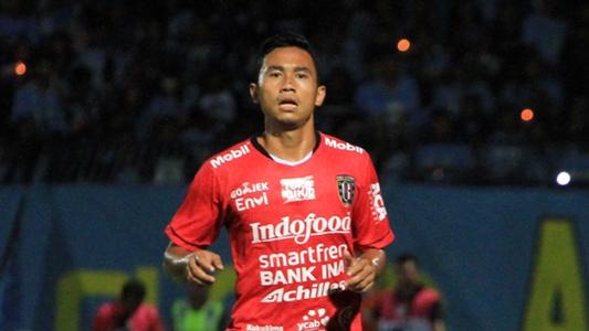 Bali United Perpanjang Kontrak Tiga Pemain Belakang   Goal.com