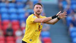 Marko Simic | Newcastle Jets vs Persija Jakarta | AFC Champions League 2019 2nd Round Preliminary Round