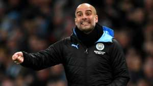Guardiola concedes title to 'unstoppable' Liverpool after Manchester City lose to Tottenham