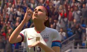 FIFA 20: Com Rapinoe em primeiro e sem Marta, veja as melhores jogadoras do game