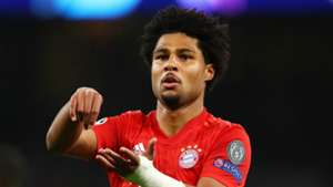 'I was very p*ssed off' - Gnabry reveals father's ban on Bayern Munich move