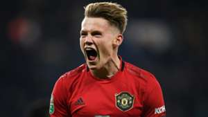 'McTominay could be Man Utd captain in the future' - McIlroy backs midfielder for leadership role