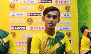 Shakir Hamzah, Kedah, 23072019