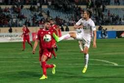 AFC Asian Cup 2019 Qualifiers: Lebanon 2-0 Hong Kong