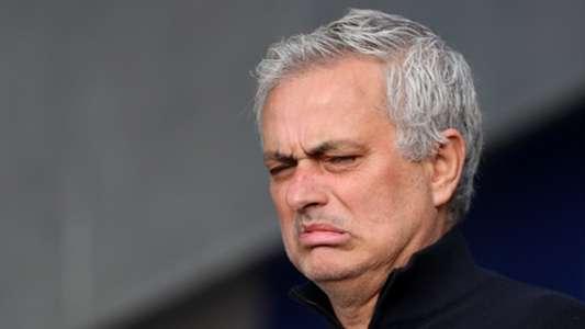 """10 kutipan Jose Mourinho yang penuh dengan """"pesan moral"""""""