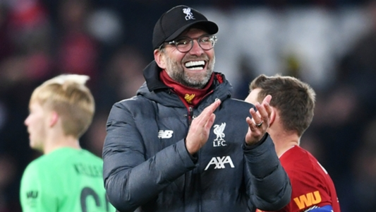 'Who cares about tactics on a night like this?' - Klopp praises Liverpool youngsters after 5-5 draw with Arsenal