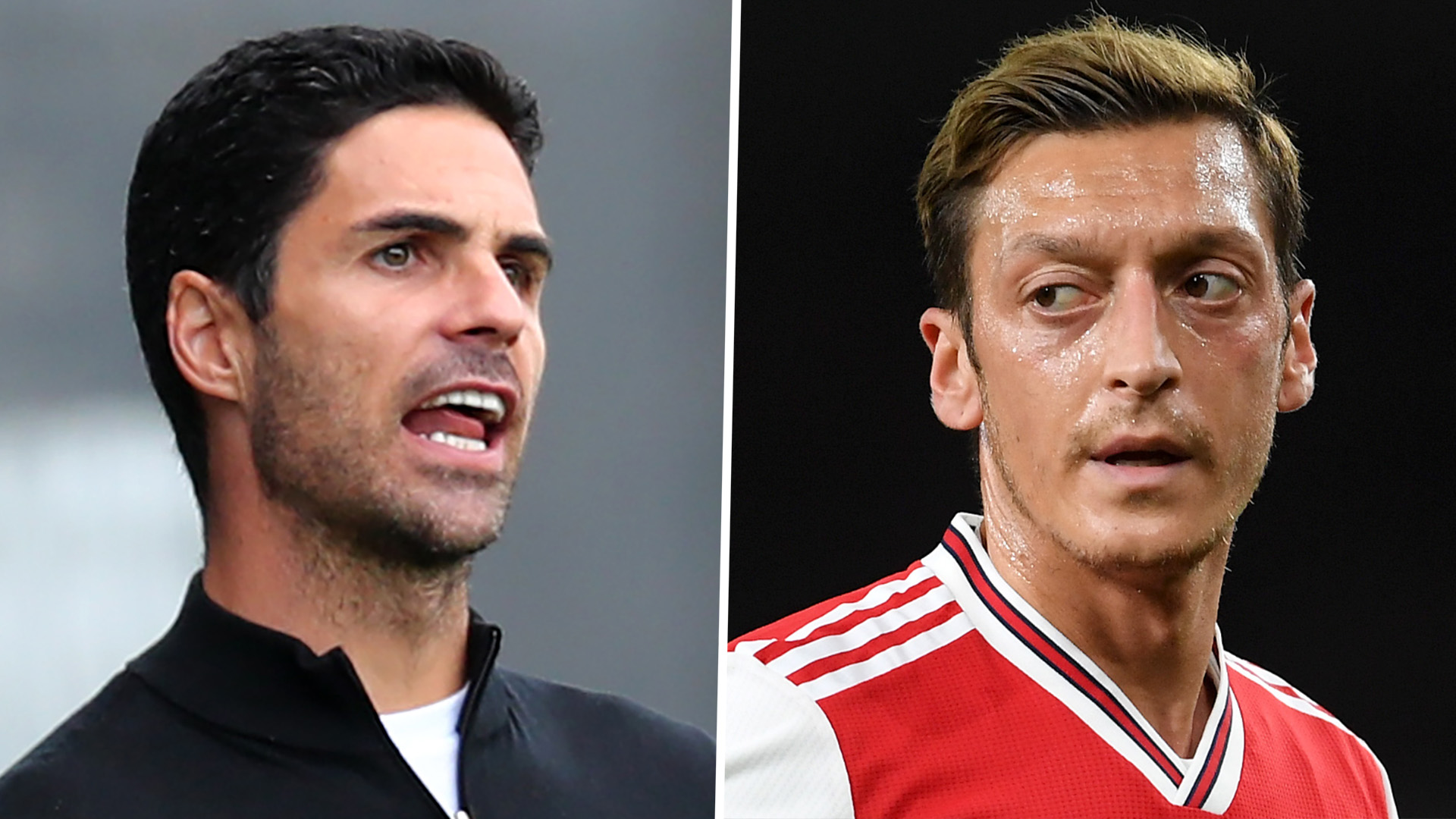 'Ozil issues about confrontation not lack of ability' – Wenger believes Arsenal reprieve can be earned