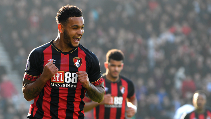 Joshua King Bournemouth