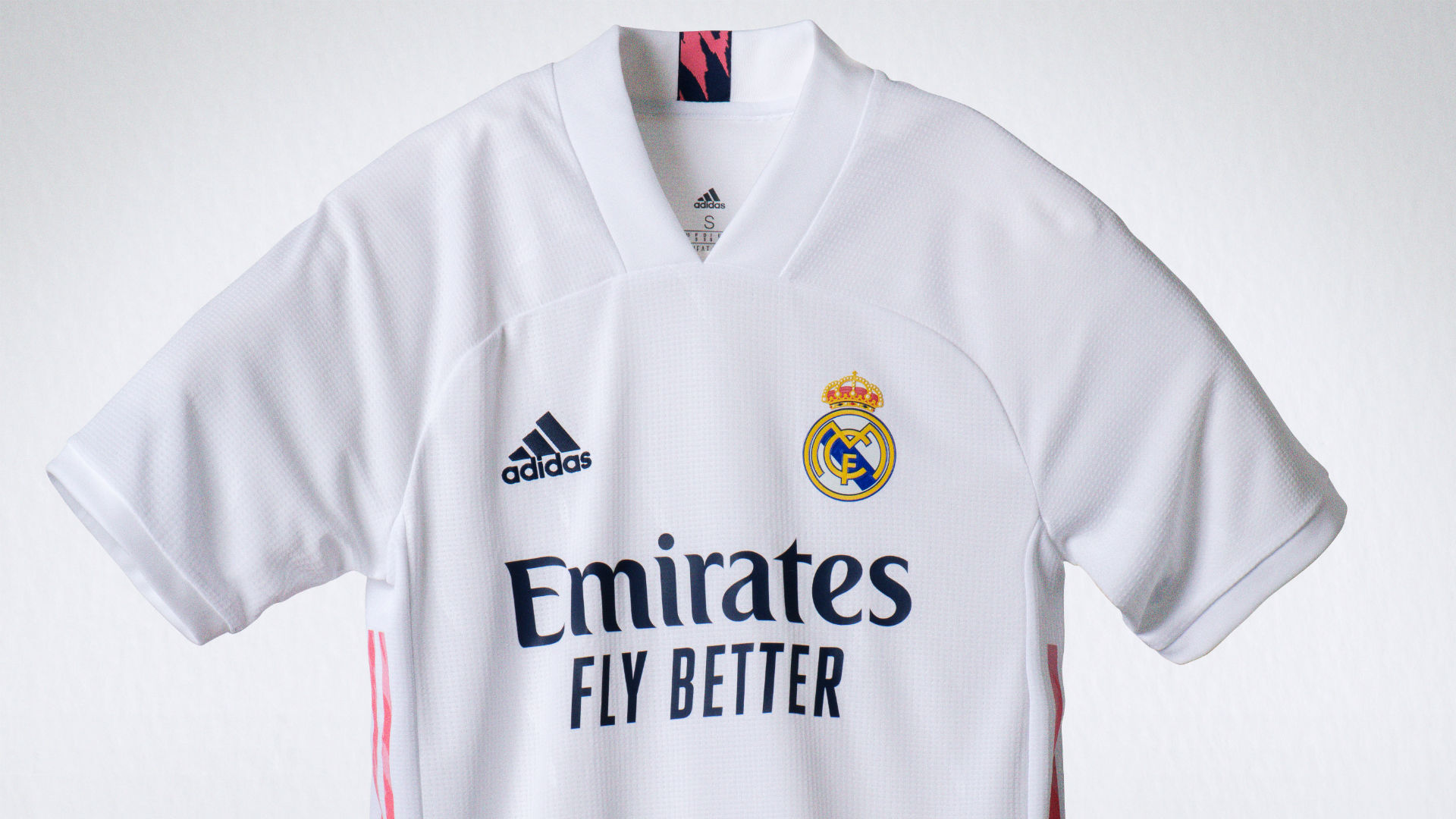 Real Madrid S 2020 21 Kit New Home And Away Jersey Styles And Release Dates Goal Com