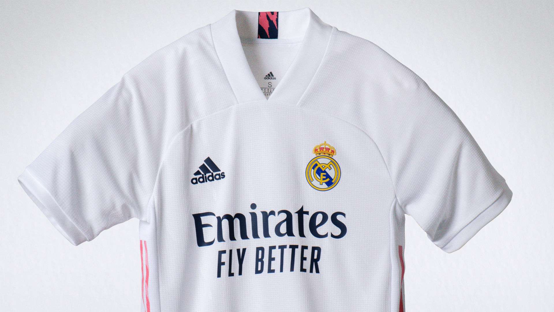 Real Madrid's 2020-21 kit: New home and away jersey styles and release  dates | Goal.com