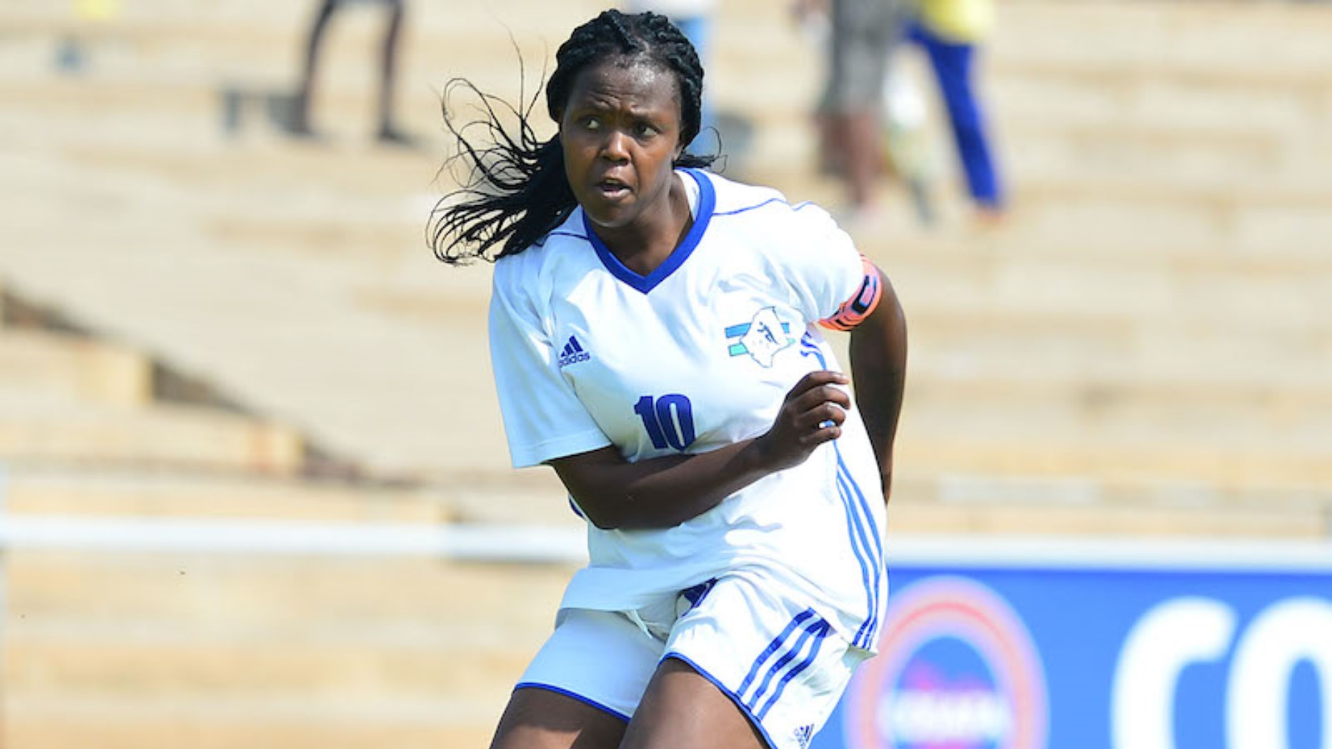 Coronavirus: Lesotho captain and US College Player of the Year Rabale tasks Basotho