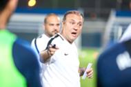 كايو - مدرب النصر الإماراتي