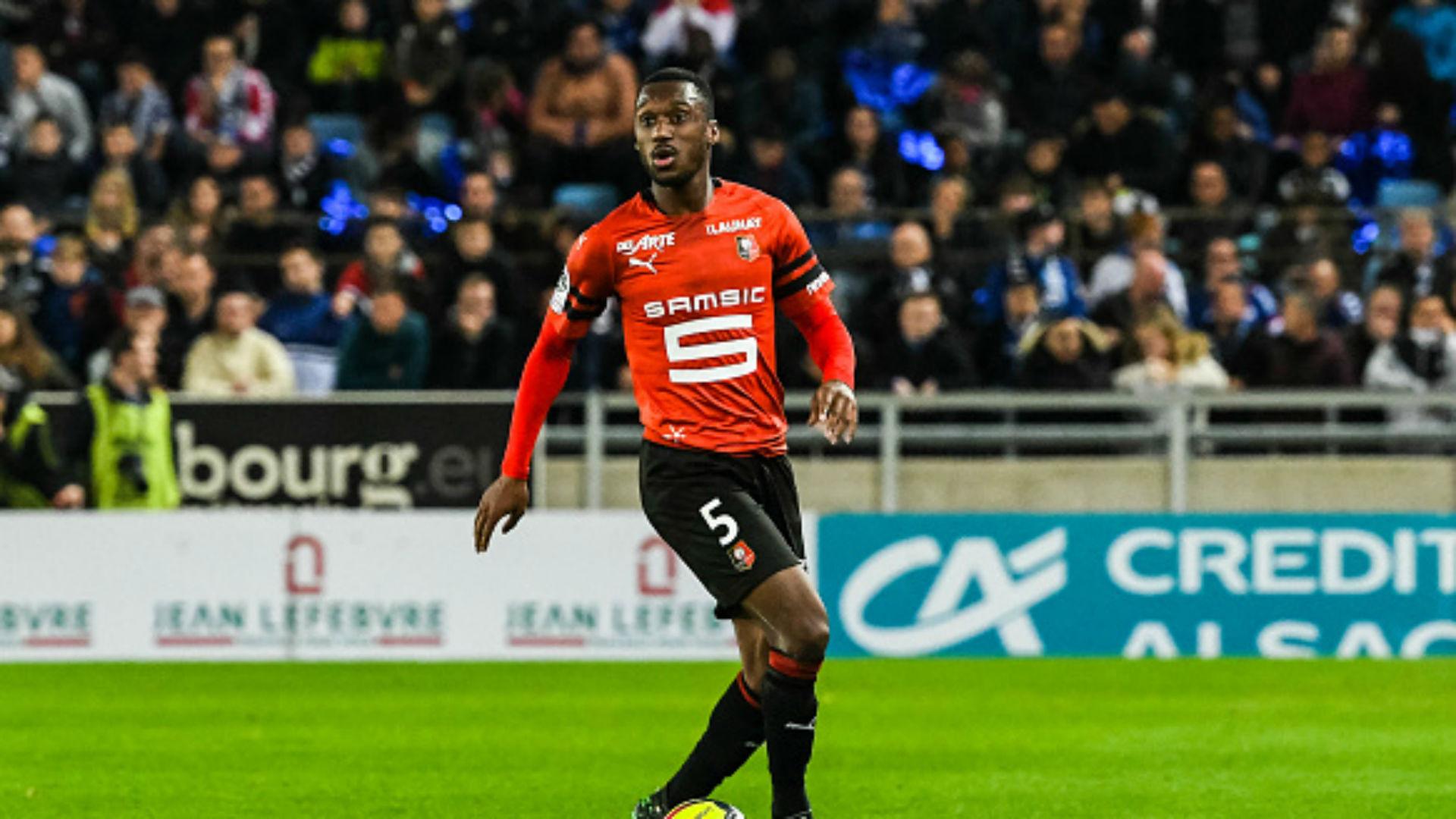 Doumbia quitte définitivement Rennes pour Angers — SCO