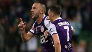 Ivan Franjic Perth Glory