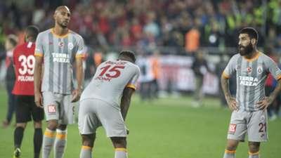 Genclerbirligi Galatasaray Turkish Super League 10052019