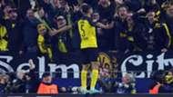Achraf Borussia Dortmund