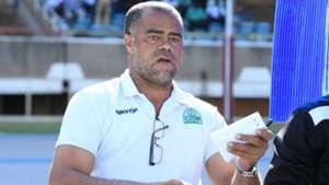 Gor Mahia FC coach Steven Polack.