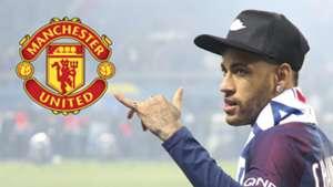 Neymar Man Utd Rumour