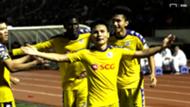 Nguyen Quang Hai Ho Chi Minh City vs Ha Noi V.League 2019