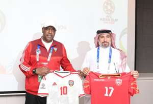 UAE vs Bahrain in Asian Cup