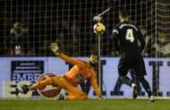 Sergio Ramos Celta Real Madrid LaLiga