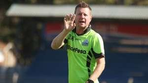 Dylan Kerr of Gor Mahia v Thika United.j
