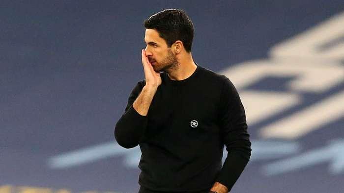 Mikel Arteta Arsenal
