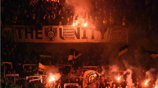 BVB von der UEFA zur Kasse gebeten - Fans benahmen sich in der Champions League bei Slavia Prag daneben