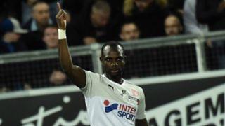 Moussa Konate Amiens 2018-19