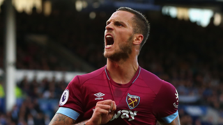 Marko Arnautovic West Ham Premier League 2018-19
