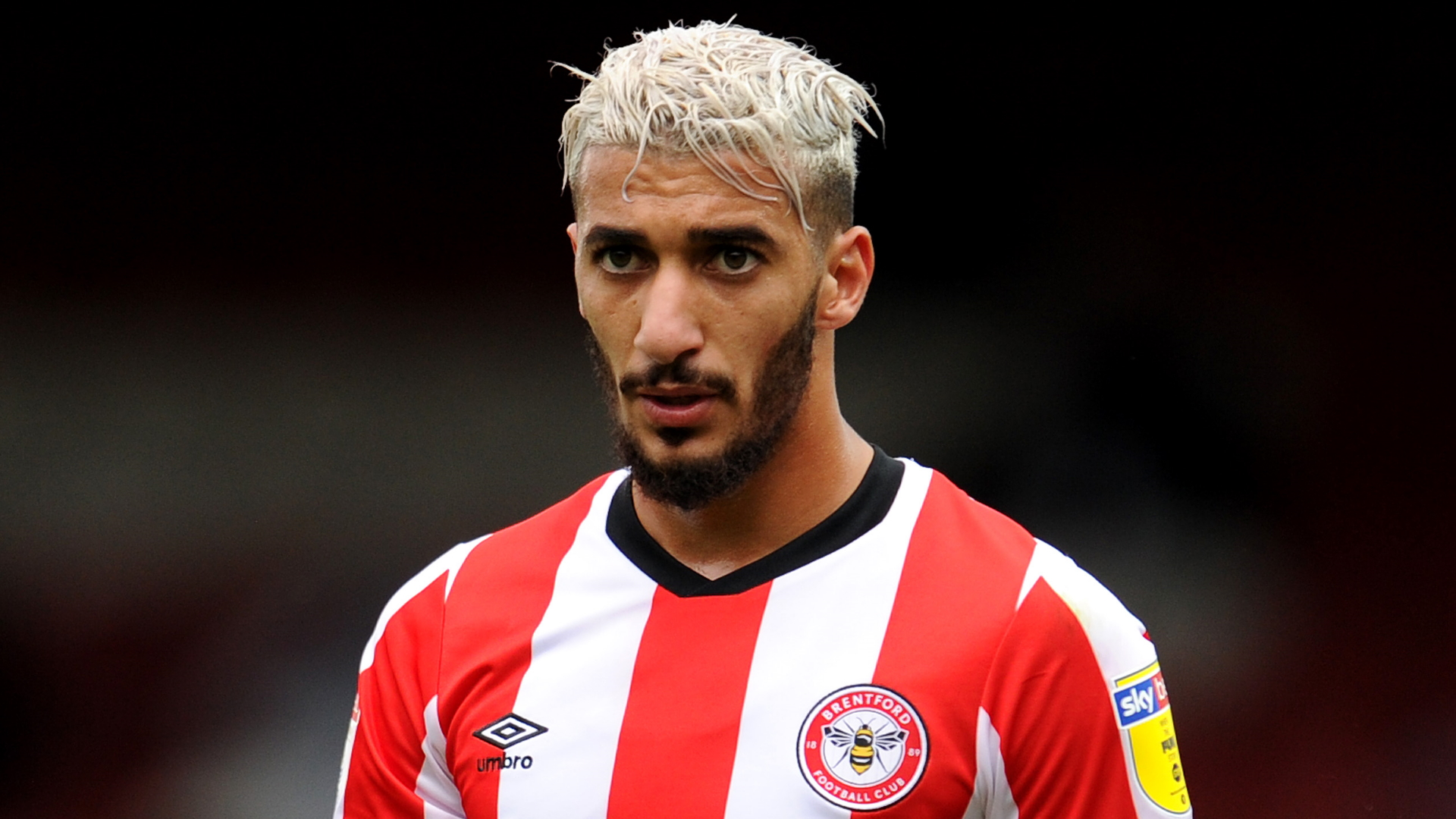 West Ham push to complete deal for Brentford's £30m-rated Benrahma after international duty