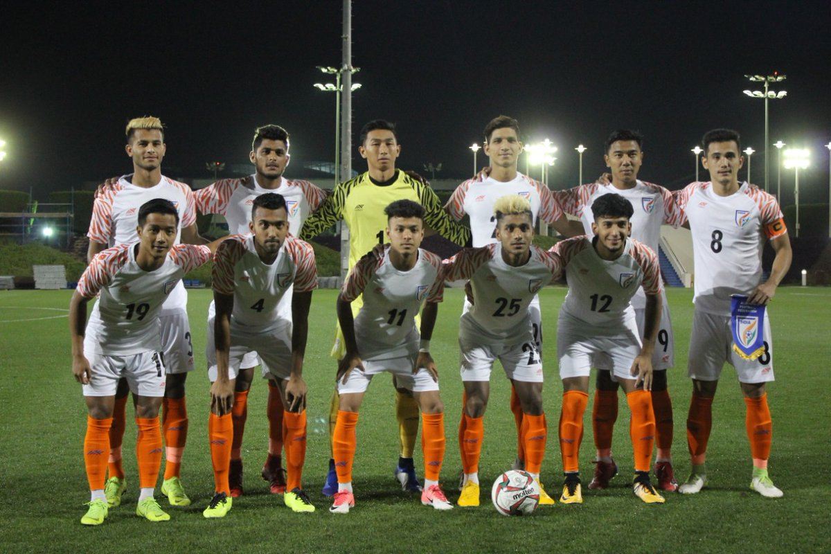 2022 AFC U-23 Asian Cup Qualifiers: Which India U23 player played most minutes last season?