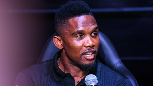 'Africa is not your playing ground' – Barcelona legend Eto'o slams professors over disparaging remarks | Goal.com