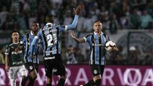 Everton Palmeiras Grêmio Libertadores 27082019