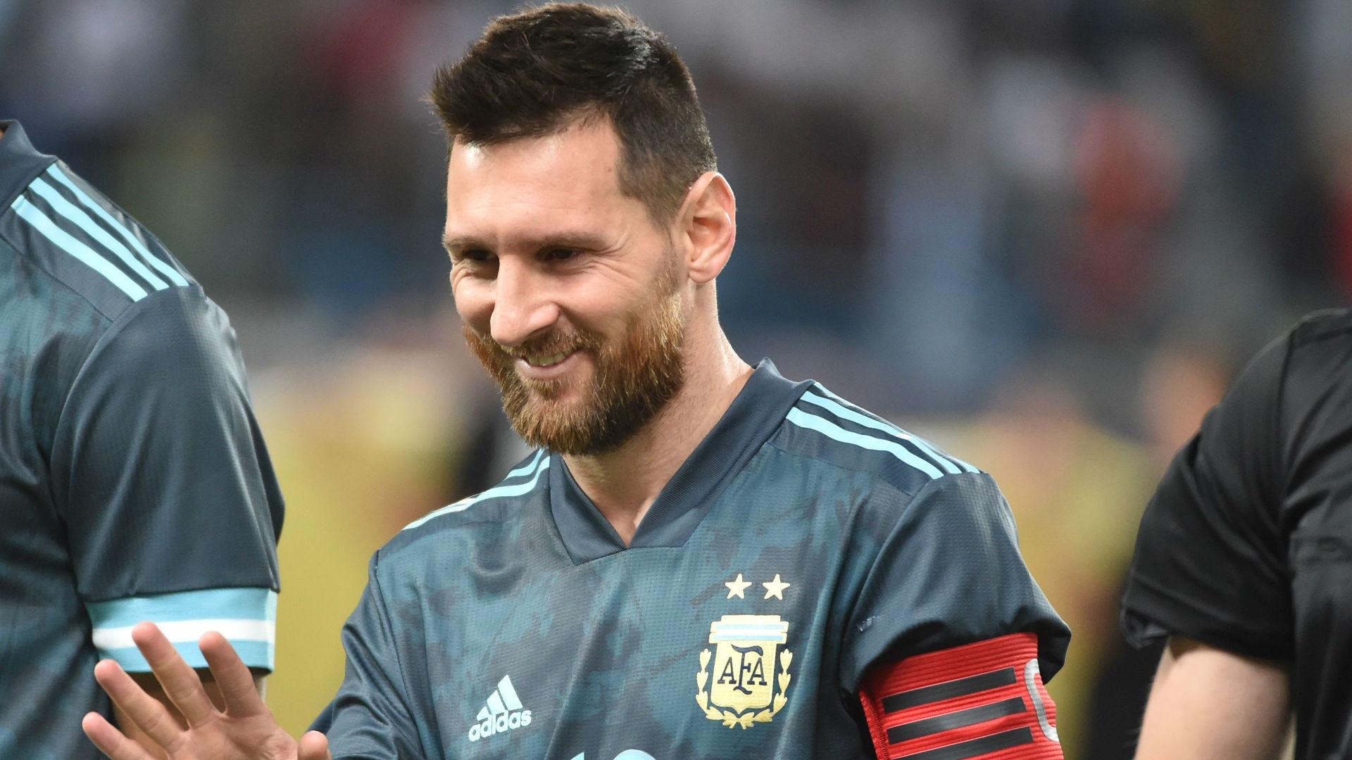 'Messi can make 2022 World Cup his Last Dance' – Biglia backing Barcelona icon to emulate Michael Jordan