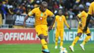 Chippa United v Kaizer Chiefs Willard Katsande, April 2019