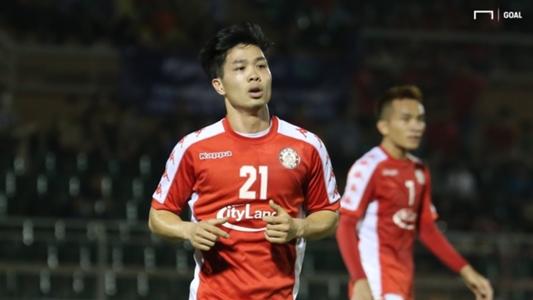 Công Phượng vào danh sách Cầu thủ hay nhất lượt trận mở màn AFC Cup | Goal.com