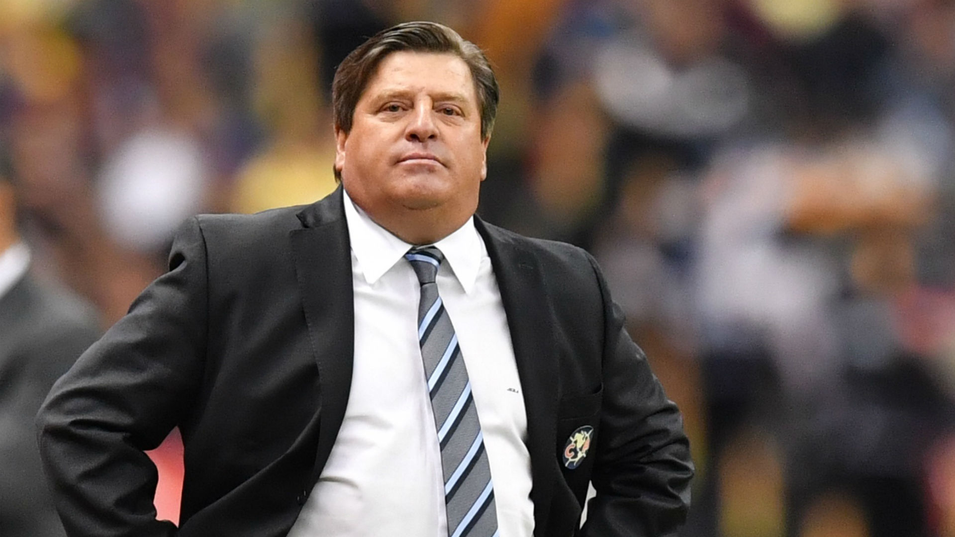 Miguel Herrera podría regresar a dirigir a la Selección Mexicana ...
