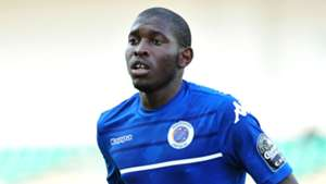 SuperSport United, Aubrey Modiba