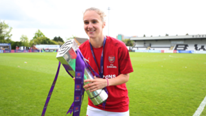 Nine wins from 10 and 29 goals scored - Can anyone stop Miedema and Arsenal retaining their WSL title?
