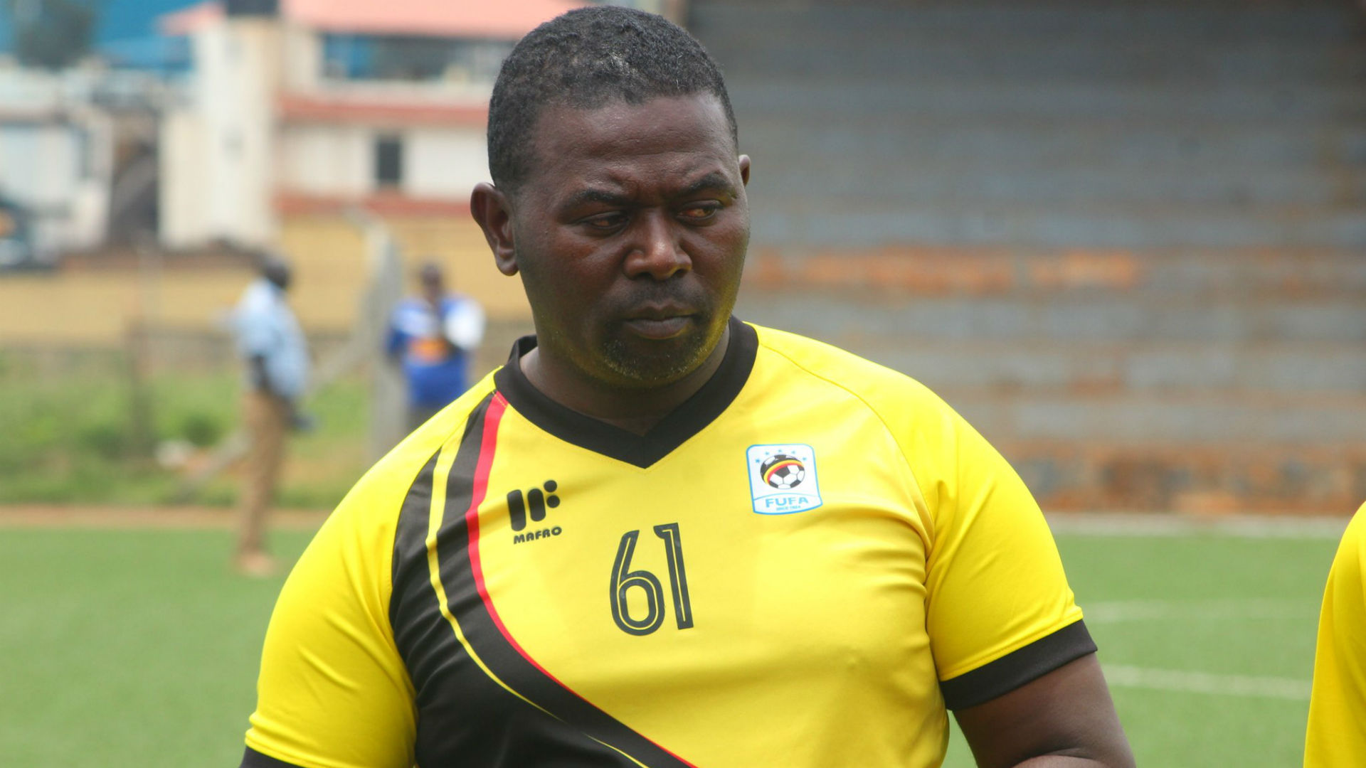 Uganda U17 women's coach Khalifa explains huge provisional squad