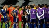 Atletico Mineiro Boca Copa Libertadores 20072021