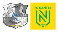 Amiens SC-FC Nantes, 3ème journée de Ligue 1, 24 août 2019
