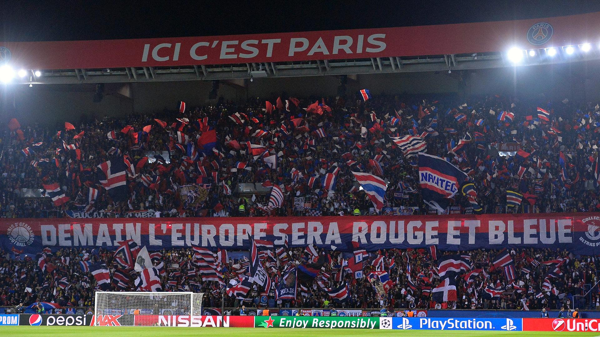 """PSG - Auteuil s'en prend aux joueurs : """"Portez vos cou*****"""""""