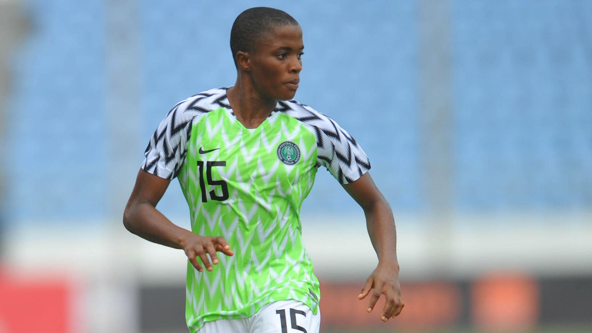Nigeria striker Ajibade the heroine as Avaldsnes pip Arna-Bjornar