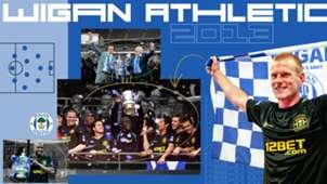 Wigan Underdog GFX