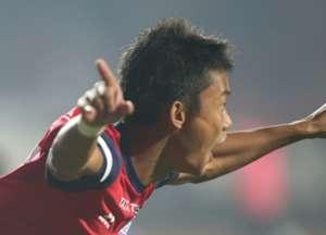 Jamshedpur FC Kerala Blasters Jerry
