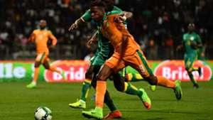 Wilfried Zaha Cote D'Ivoire